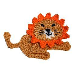 Rooster Applique Free Crochet Pattern - Squidoo : Welcome to Squidoo