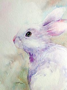 ARTI CHAUHAN Watercolor