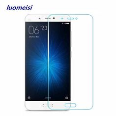 916af45d3a5 Tempered Glass for Xiaomi Redmi Note 2 3 4 Redmi 2 3 4 Mi 2 3 4 4C 4S 5 5S  Plus Explosion proof Anti scratch Screen Protector-in Screen Protectors from  ...