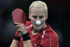 2016 Summer Olympics - Barbora Balazova