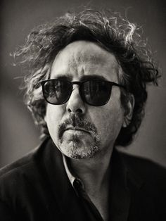 """One person's craziness is another person's reality.""—Tim Burton"