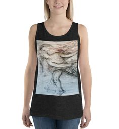 Purchase a tank top to support refugees in Uganda. With every purchase, a portion of the sales goes towards transforming these refugees into entrepreneurs. Available in multiple colors. Wine And Spirits, Online Printing, Discount Wine, Indian, Tank Tops, Uganda, Unique, How To Make, Stuff To Buy