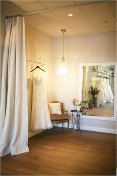 A look into Love and Lace Bridal Salon  // see more on lemagnifiqueblog.com