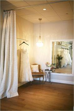 A look into Love and Lace Bridal Salon // see more on lemagnifiqueblog.com
