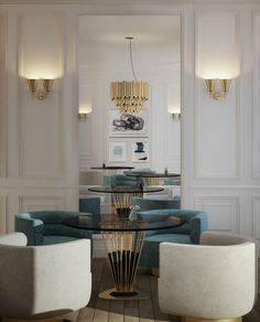 6 Dining Room Furniture Exhibitors At Salone Del Mobile 2017 To Visit |salone del mobile 2017, dining room sets, dining room furniture | #diningroomchairs #diningroomtable #isaloni2017    See more: http://diningroomideas.eu/dining-room-furniture-exhibitors-salone-del-mobile-2017-visit/