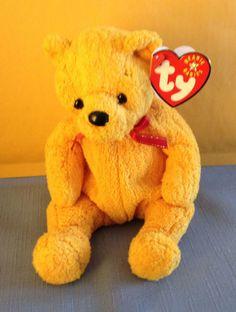 Ty Beanie Babies - Poopsie - 2001 Beanie Bears 726cd029244