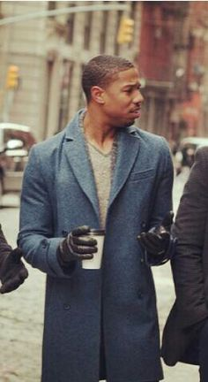 08dad1de538 Cuuuutttteeee !! Ceola Johnson · MICHAEL B. JORDAN · Cute Urban Fashion ...