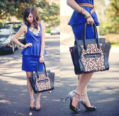 Work Chic (+ $100 Marshalls GIVEAWAY!) (by Chesley Tolentino) http://lookbook.nu/look/4011082-Work-Chic-1-Marshalls-GIVEAWAY