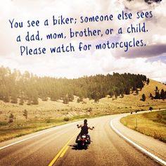 driver awareness of motorcycles   motorcycle awareness month