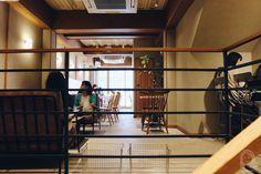 Coffee Valley, Ikebukuro
