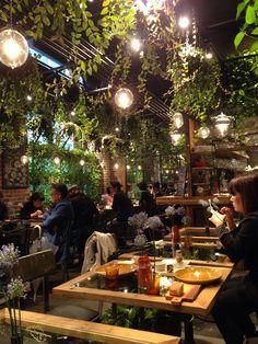 Aoyama Flower Market Tea House – About Designs