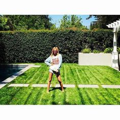 Happy Fourth Of July from Ashley Tisdale