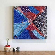 Buy Aboriginal Art the right way with Art Ark. Become better informed about your purchase and support the ethical trading of Australian Indigenous Art.
