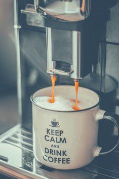 The Beginner's Guide To Espresso | The Coffee Folk Best Espresso, Espresso Maker, Espresso Coffee, Coffee Latte, Coffee Shop, K Cup Coffee Maker, Commercial Espresso Machine, Cappuccino Machine, Coffee Machine