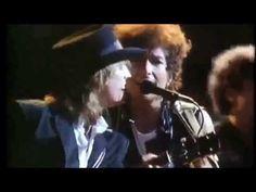 Bob Dylan & Tom Petty - Knockin' On Heaven's Door
