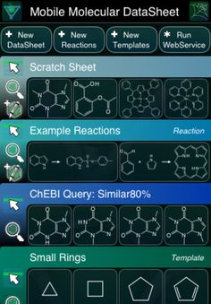 You are here: Home » Blog » 7 Awesome Apps for Molecular Modeling in Chemistry  7 Awesome Apps for Molecular Modeling in Chemistry