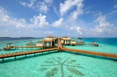 #JetsetterCurator - Angsana Velavaru - Maldives