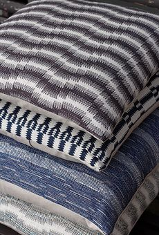 Handwoven Cushions
