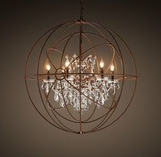 In Love With The Lighting From Restoration Hardware These Days | Haus |  Pinterest | Restoration Hardware, Restoration And Hardware Nice Look