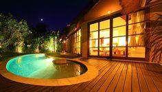 Things to do in Bali, Seminyak – Villa Kubu