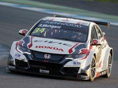 Ryo Michigami sustituye a Rob Huff a los mandos de uno de los tres Honda Civic TC1 oficiales que competirán en el WTCC en 2017. El piloto japonés se une así a Tiago Monteiro y Norbert.
