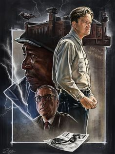 The Shawshank Redemption / Die Verurteilten (1994)