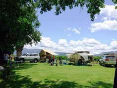 Goudmyn n Lekker Kampplek buite Robertson Outdoor Cooking, Campsite, Weekend Getaways, South Africa, Travelling, Places, Outdoor Decor, Camping, Lugares