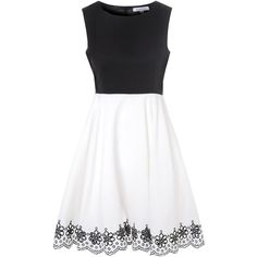flared midi skirt - White P.A.R.O.S.H. Limited Edition Online High Quality Cheap Online Footaction Cheap Online F3YQnr1PVc