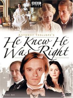 great BBC Series, it was awesome.  HIS WIFE was so stupid