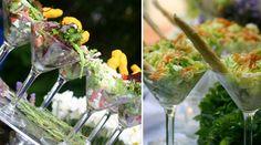 Pure Joy Catering | Roots, Stems & Petals | Santa Barbara Wedding Caterer | Santa Barbara Event Catering