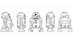 Downfall of a Droid Concept Art Gallery | StarWars.com