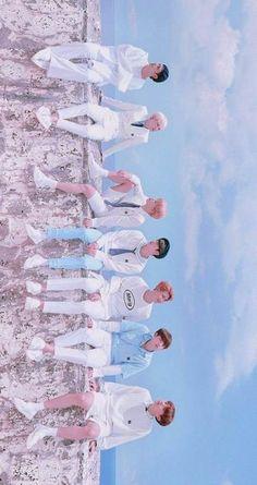 New Bts Wallpaper Backgrounds Blue Ideas Foto Bts, Bts Taehyung, Bts Bangtan Boy, Namjoon, K Pop, Bts Lockscreen, Bts 2013, Bts Anime, K Wallpaper