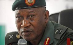 Lightup Concepts: Mubi battle: Army arrests six senior officers for ...