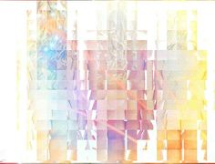 """""""3 nudes 2"""" edited with Fotor and Decim8."""