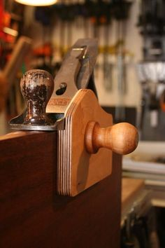 Hand plane fence DIY (for my no 3 and 4) Blog - by mafe @ LumberJocks.com ~ woodworking community