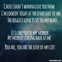 Music quotes justin timberlake mirrors music quotes for Mirror mirror lyrics