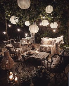 Ways To Decorating Your Room With Fairy Lights 9 - Modern Design Patio Design, House Design, Bed Design, Balkon Design, Aesthetic Room Decor, Outdoor Living, Outdoor Decor, Outdoor Spaces, Decorate Your Room