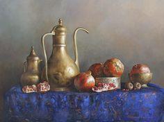 Константин Качев(Konstantin Kacev)... | Kai Fine Art