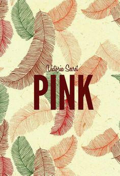 Victoria Secret Pink wallpaper♡                                                                                                                                                                                 Más