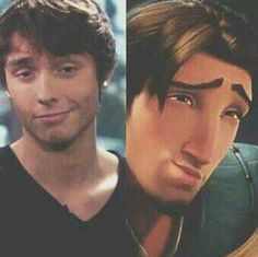 Emblem3 It's funny how much they look alike