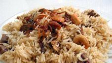 Yakhni wala pulao – Recipes in Urdu & English