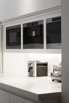 cocina con hornos y electros escondidos - iXtra | Cooking