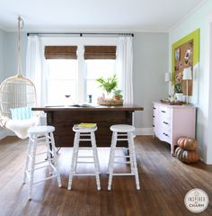 Fall Home Tour! | Inspired by Charm