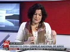 24HorasTVN Entrevista Estela Ortiz 10 08 2015