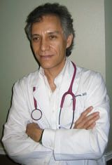 Dr. Ron Manzanero takes an integrative approach to diagnosing and treating hypothyroidism.