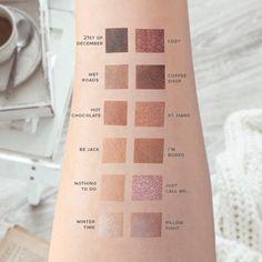 EYE SPELL KIT Hot Chocolate, Cosmetics, Kit, Makeup, Make Up, Crockpot Hot Chocolate, Beauty Makeup, Bronzer Makeup, Hot Fudge