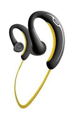 Day 24: Tech-Fit Jabra Wireless Headphones #marchinmotion #meninhotels