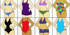 DE TODO UN POCO: ¿Qué tipo de traje de baño sueles usar?