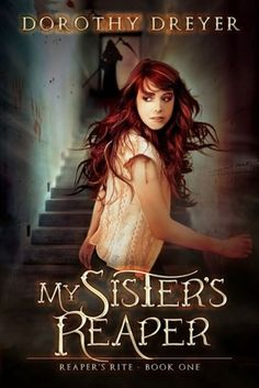 (Reaper's Rite #1)  Sixteen-year-old Zadie's first mistake was telling the boy she liked she could bring her dead sister back to life. Her second mistake was actually doing it.  When Zadie accidentally messes with the Reaper's Rite that should have claimed her sister Mara, things go horribly wrong. Mara isn't the same anymore—Zadie isn't even sure she's completely human, and to top it off, a Reaper is determined to collect Mara's soul no matter what. Now Zadie must figure out   . . . 4.14…