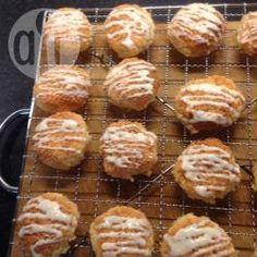 Simple coconut macaroons @ allrecipes.co.uk